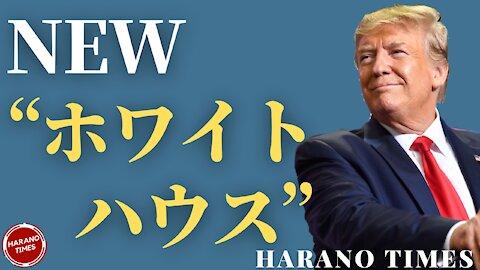 寅さんが自分のSNSを持って中間選挙に臨、寅さんの別荘が新しいホワイトハウスと言われ始めている、驚きの有名記者の変化 Harano Times