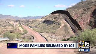 More Valley churches housing immigrants