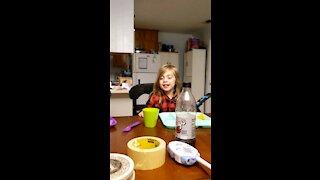 Kaylee being Kaylee