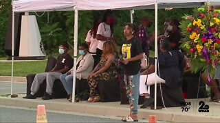 Families, community come together for memorial service to honor victims of gas explosion