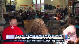 Community supports Ellicott City flood victims