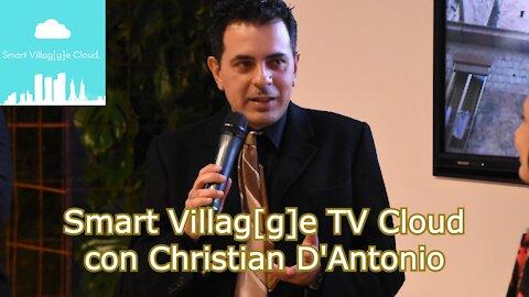 """""""The Heroes' Talks"""" #03 con Christian D'Antonio: il Successo, la Felicità, i Valori"""