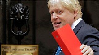 Boris Johnson focuses on Brexit