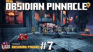 Heart of Ender | Minecraft Dungeons | Episode 7