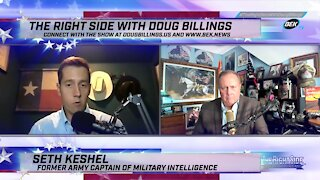 The Right Side with Doug Billings - June 30, 2021