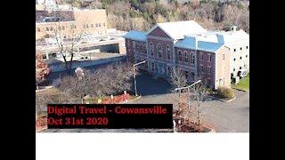 Digital Travel - Cowansville, Quebec, Canada - Brome Missisquoi Perkins