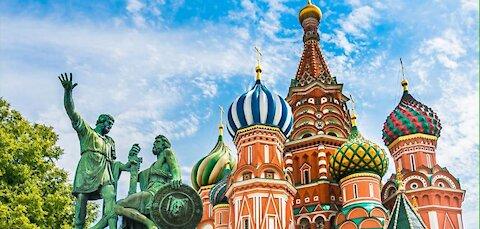 """Flesh!""- Russia In Prophecy"