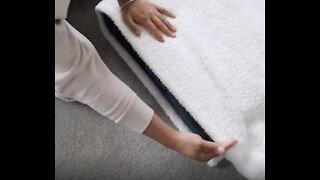 Incredible DIY Sofa Upcycle!
