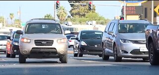Dept. of Public Safety spokesperson answers questions about Vegas roads