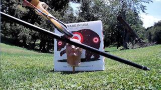 Split the Arrow