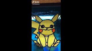 Pikachu yay