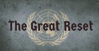 The Great Reset: Agenda 2030