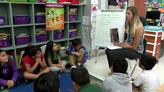Palm Beach County Schools targets bullying at its core