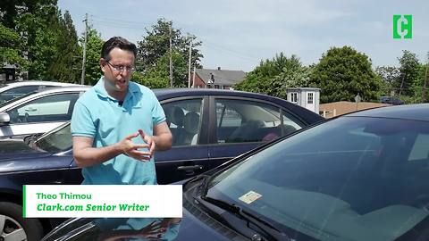 How to change your windshield wipers