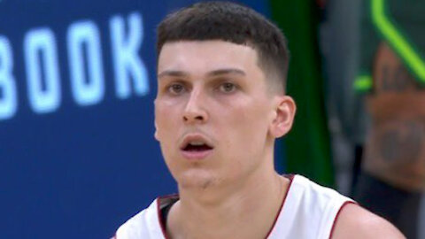 Tyler Herro Gets Completely ROASTED On Social For His Terrible New Bowl Haircut