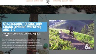 Soldier Mountain opens a new mountain bike park