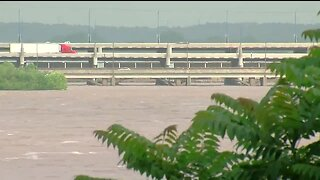 Tulsa city leaders ask people to prepare for flooding