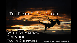 Government Regulation Against Speech.