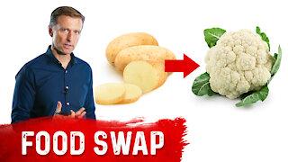 My Favorite Keto Food Swaps