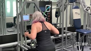 Technology helps gym rebound from pandemic