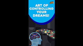 How to Control Your Dreams?