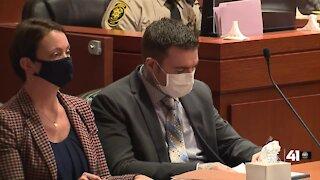 Kylr Yust's double murder trial gets underway in Cass County