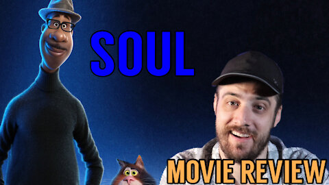 Soul - Movie Review (No Spoilers)