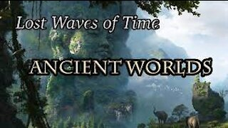 Sarah Westall - Lost Waves of Time, Atlantis, Sumeria, Ancient Egypt - Power of Sound (1of2)
