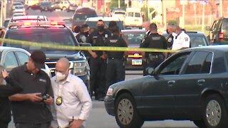 Buffalo police investigating officer-involved shooting
