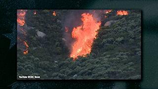 California College Professor Blames Wildfires on...White Supremacy?