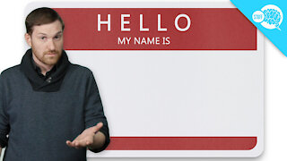 BrainStuff: Does Your Name Determine Your Future?