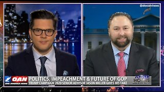 After Hours - OANN Countries Priorities with Jason Miller