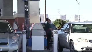Las Vegas gas prices increase 6.9% in the past week