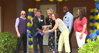 New behavioral health clinic in las Vegas