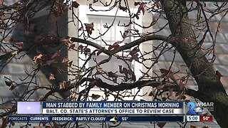 Police investigating deadly Christmas stabbing in Parkville