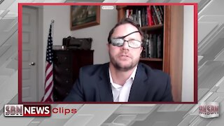 Dan Crenshaw - That Wasn't My Question At All - 1762