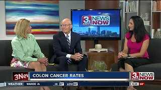 Colon Cancer Rates
