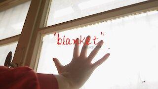 """Blanket"" by Lance Conrad"