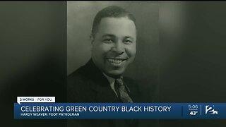 Black History Month: Honoring Hardy E. Weaver