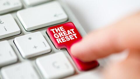The Great Reset of 2021 NWO agenda