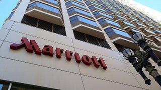 Marriott Announces Massive Data Breach Affecting 500 Million Guests