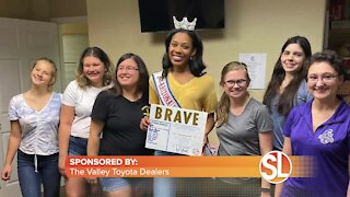 Your Valley Toyota Dealers are Helping Kids Go Places: Unicorn Haven