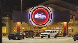 Three Dead, Including Gunman, In Wisconsin Casino Shooting