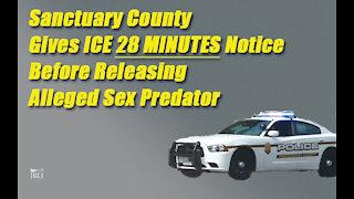 IRLI Exposes Montgomery County's Sanctuary Hypocrisy