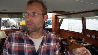 Navigating Treacherous Waters