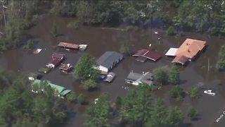 Money Monday: Hurricane donation scams