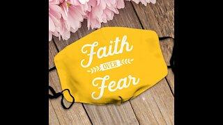 THE SUMERIANS TAUGHT FAITH OVER FEAR