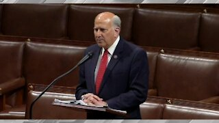 Louie Gohmert Suggests Federal Agents Were Behind Capitol Attack - 2050