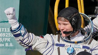 First All-Female Spacewalk Cancelled, NASA Says Not Enough Medium-Sized Spacesuits