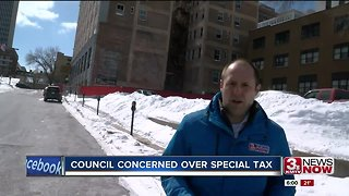 Council concerned about more development tax requests